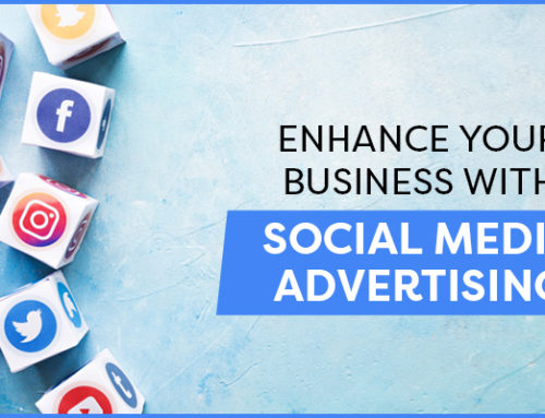 Enhance your business with Social Media Advertising