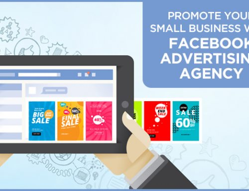 Promote your small business with facebook advertising agency